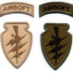 ASG emblems