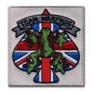 Team Warfrog Asg Emblems