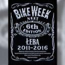 Bike Week 6th Edition