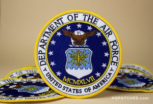 department of the air force - United States of America