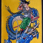 Manga – Dragon Rider