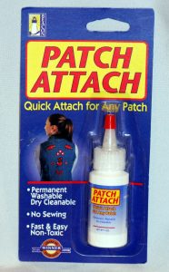 patch-attach
