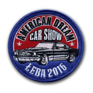 American Dream Car Show