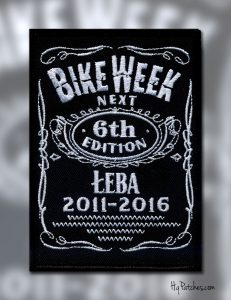 Bike Week 6th Edition